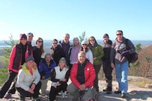 201311-03 First Training Hike Meech Lake IMG_3547